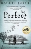 Perfect, Rachel Joyce, book review