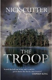 The Troop by Nick Cutter, book review