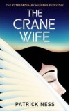 The Crane Wife by Patrick Ness, book review