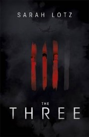 The Three,  Sarah Lotz, book review