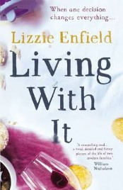 Living with It, Lizzie Enfield , book review