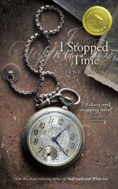 Jane Davis, I Stopped Time, book review