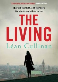 The Living by Lean Cullinan, book review