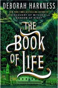 The Book of Life by Deborah Harkness , book review