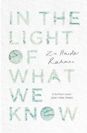 In the Light of What We Know  Zia Haider Rahman, book review