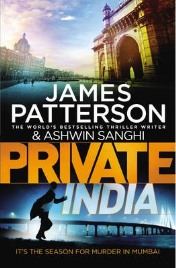 Private India, James Patterson, Ashwin Sanghi, book review