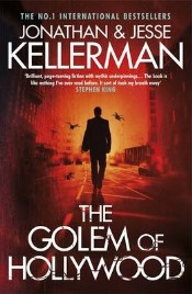 The Golem of Hollywood, Jonathan and Jesse Kellerman