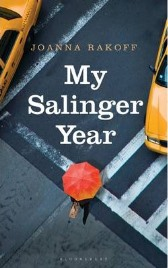 My Salinger Year by Joanna Rakoff, book review
