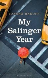 My Salinger Year by Joanna Rakoff, book review