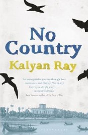 No Country, Kalyan Ray, book review
