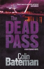 The Dead Pass, Colin Bateman , book review
