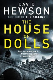 The House of Dolls, David Hewson, book review