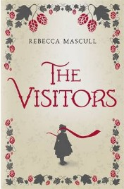The Visitors, Rebecca Maskull, book review